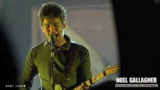 2015 NOEL GALLAGHER's High Flying Birds @ SEOUL - [In the Heat of the Moment]