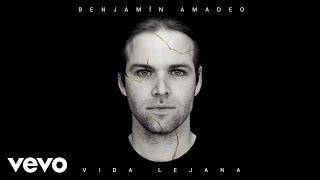 Benjamín Amadeo - Motivos