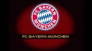 Bayern Münih Gol Müziği
