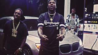 "CBM Lil Daddy ft Block125 ""Brickfair"" (Official Music Video) Shot by Treyhd"