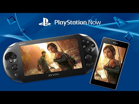 Sony PlayStation - Now Service Exclusive to PS4 & Windows PC