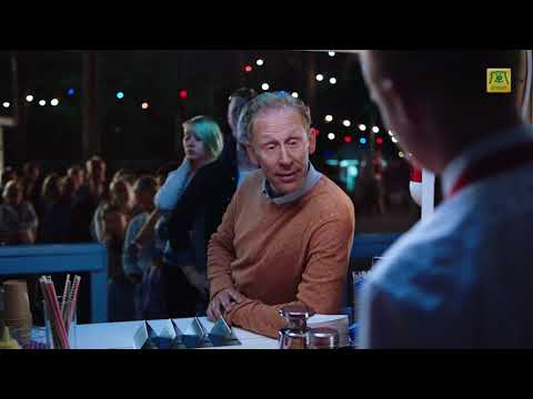 Preem Gunde Svan Reklamfilm Dansbanan 30 s