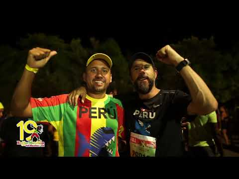 reggae marathon virtual run