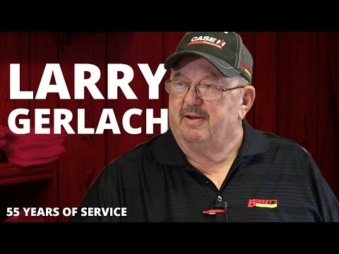 Larry Retirement