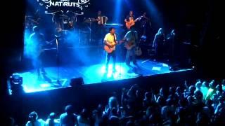 Natiruts en Groove - 16/11/2014