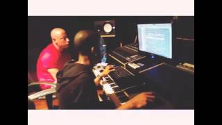 Cosculluela Ft. Nicky Jam - (Preview) (Blanco Perla) (Prod. By Urba & Rome)