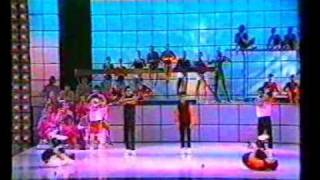 Rock Steady Crew - Hey You Live