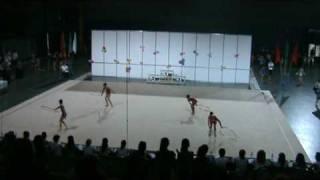 ДКС ЧАР - ВАРНА / DKS CHAR  - VARNA D.mlad. 2010