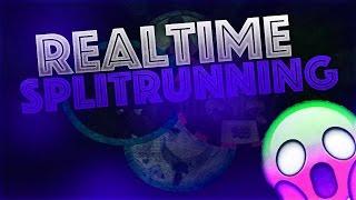 Fastest RealTime XXX Destroying #Insane Split-running Dual -AGAR