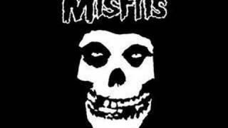 Misfits- Skulls