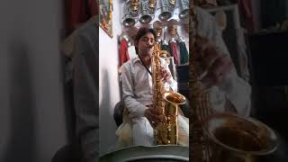 Tum Aa Gaye Ho Satish kirar M.9896723341.8708603749 saxophone song