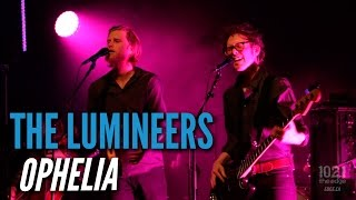 The Lumineers - Ophelia (Live @ The Mod Club)