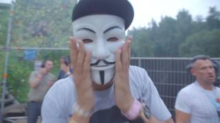 Tomorrowland Aftermovie by Afrojack