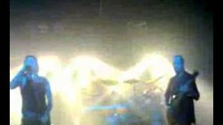 Dimmu Borgir - Puritania Barcelona 07-10-07