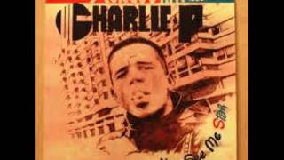 Charlie P ft Mungo's Hi Fi - Traveller