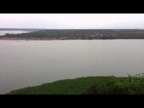 Queen Elizabeth National Park Uganda, Africa HD