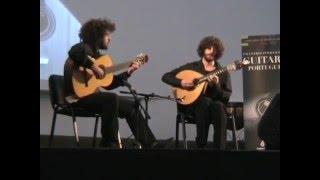 "Valsa Chilena ""Mozart"""