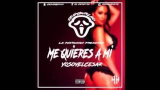 YoSoyElCesar Me quieres a mi Audio Official