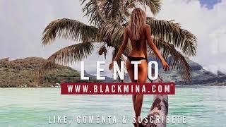 Pista De Dancehall | USO LIBRE|   LENTO - Beat Instrumental  GRATIS Type Ozuna| Prod. Black Mina