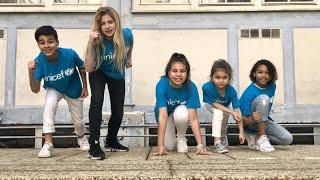 Edit - LIBERTA kids united nouvelle génération