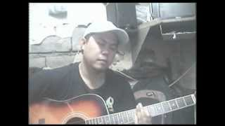 If I keep my heart out of sight cover by filipino
