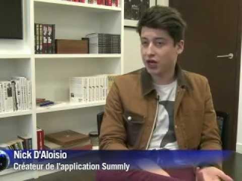 Un ado britannique vend une app pour plus de 23 millions d'euros