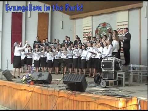 WWGO Missions Ukraine 2010