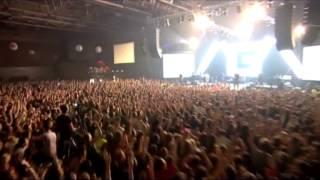 Miligram - Nista - (LIVE) - (Zetra 2013)
