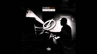ScHoolboy Q Feat. Nas & BJ THe CHicago Kid -  Studio (Remix)