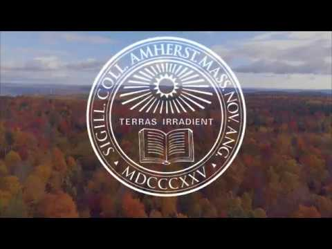 Amherst in the Field: Sidehill Farm