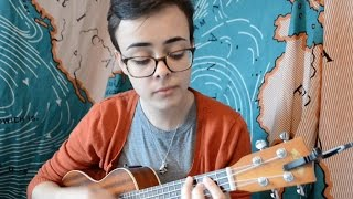 Superficial Love By Ruth B {Uke Cover}