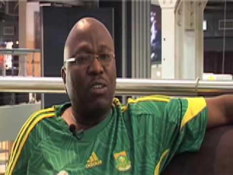 Tshwane ready for 2010 Football World Cup