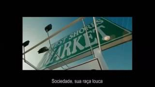 Juliano Xavi - Society - Into the wild (Eddie Vedder)
