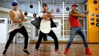 Luis Fonsi ft Daddy Yankee - Despacito / Mauro Lozano Choreography