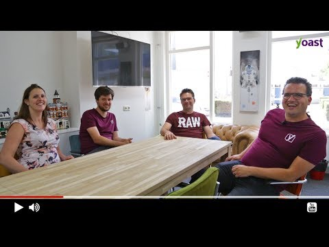 About Yoast: our support team