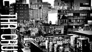 THR cru2 - Pasos en el techo ft Demmo URZ