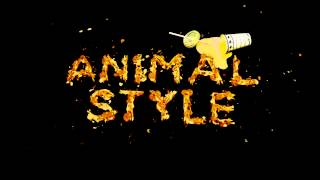 Jackal - Animal Style (Official Full Stream)