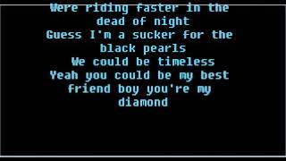 Natalia Kills- Superficial (Lyrics)