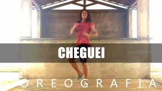 CHEGUEI - Ludmilla | Coreografia | Irtylo Santos