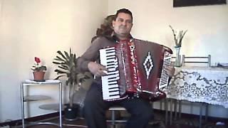 Campeoes da luz - Wilson Oliveira,  Sanfona/Acordeon (Hino da Harpa)