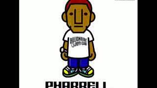 Pharrell Williams ft Jay z-Frontin (Instrumental)