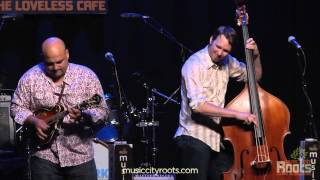 """Frank Solivan & Dirty Kitchen """"The Letter"""""""