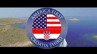 Croatia Second (official) - ŠarićMarekovićTomacProduction