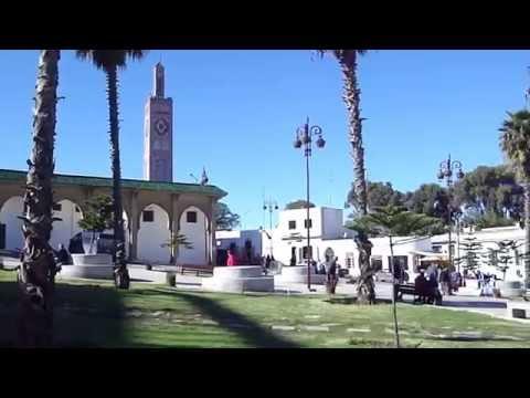 MARRUECOS. Llamada al rezo en una mezquita tangerina – طنجة