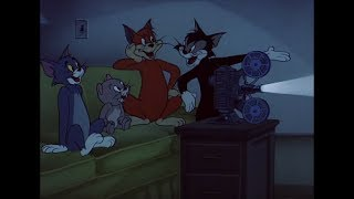 Tom and Jerry, 95 Episode - Smarty Cat (1955)
