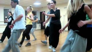 "House Choreo by SerVand ADG ft. ALEXIS - ""Vlada Asanin - -- Africa Roots (Original Mix)"""