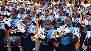 Southern University Marching Band - Cold Hearted Snake - 2018