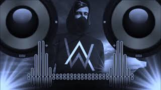 "Alan Walker ""Alone"" ft 2Pac - How Do u Want It (Mash-Up)"
