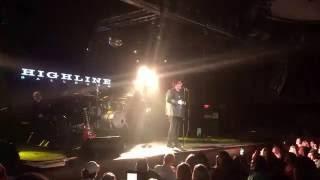 "Jordan Smith - ""Chandelier"" (Sia Cover) (Live @ Highline Ballroom, NYC)"