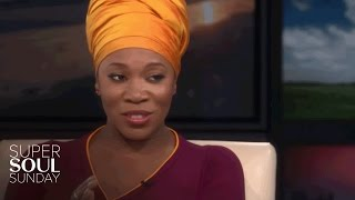 "India.Arie: ""The Universe Does Rise Up to Meet You"" 